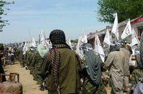 سقوط شهرستان «سنگین» در جنوب افغانستان