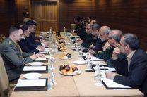 بررسی راههای افزایش همکاری نظامی بین ایران، ونزوئلا و صربستان
