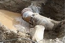 تعویض شبکههای فرسوده آبرسانی استان مازندران ۳۴۰ میلیارد تومان اعتبار نیاز دارد