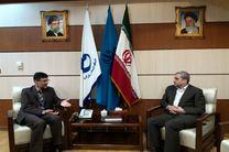 گیلان به لحاظ موقعیت منابع و ثروت های بالقوه یک بهشت است/فرهنگ سازی در سال حمایت از کالای ایرانی بیش از هر چیزی اهمیت دارد