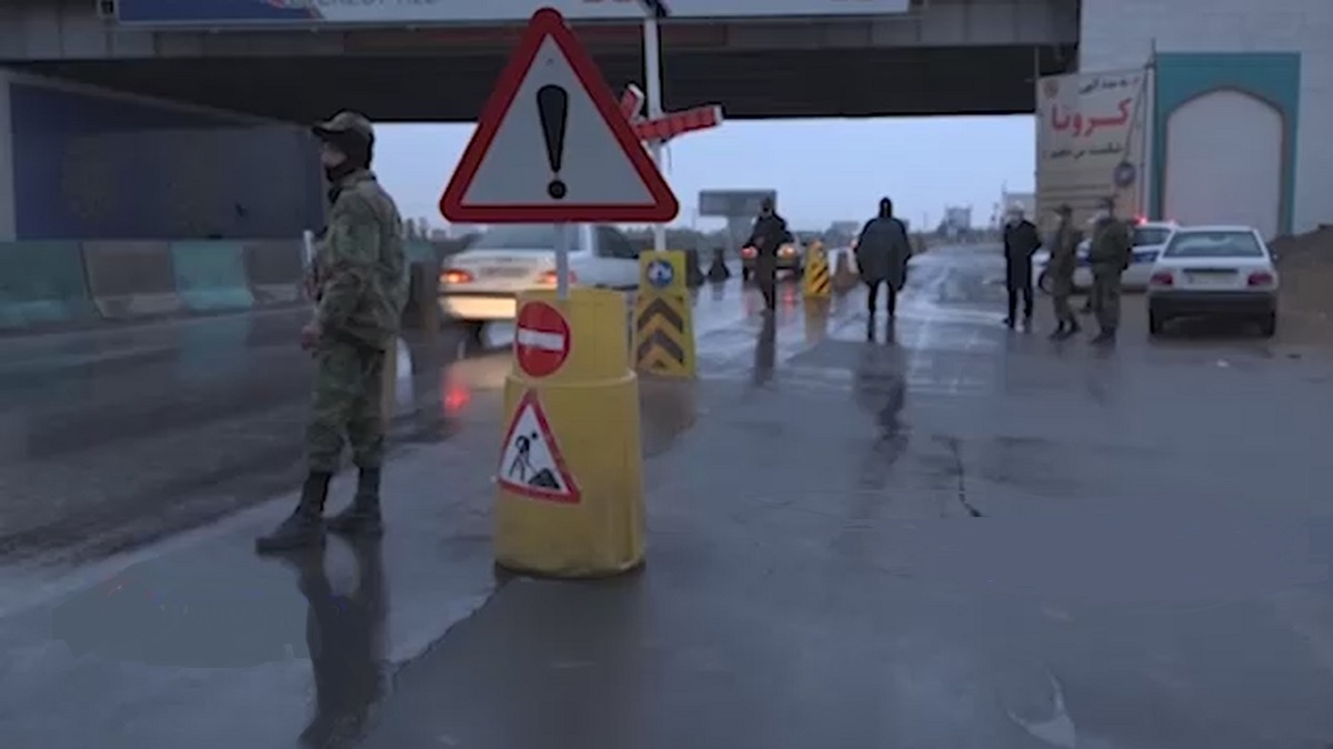 هنوز تصمیمی برای محدودیت های نوروزی گرفته نشده است/ اعمال محدودیت های جدید برای خوزستان