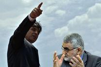 واکنش استانداری لرستان به اظهارات علاالدین بروجردی؛ انتصاب احمد مرادپور قانونی است