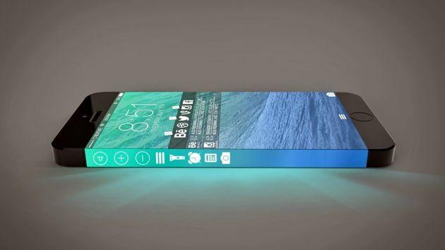 اپل آیفون ۷ با رنگ آبی و دوربین دوگانه در راه است