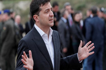 اوکراین در فرآیند استیضاح ترامپ دخالت نمی کند