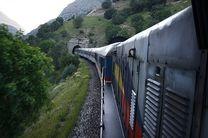 راه آهن لرستان به زائرین اربعین حسینی خدمات ارائه میدهد