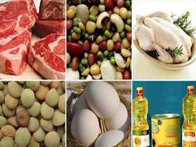 بهای اقلام خوراکی در سال 95 بسیار فراتر از نرخ تورم رشد کرد+ جدول