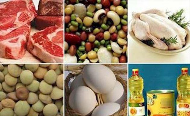قیمت تخم مرغ ۱۴.۳ درصد کاهش یافت / قیمت خردهفروشی مواد خوراکی در تهران اعلام شد
