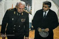 صادقی:اگر علی معلم نبود«آلما»ساخته نمی شد/سرقت از گروه فیلمبرداری و دستگیریهای متعدد!