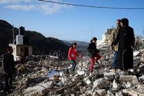 اسرائیل دلیل رنجهای فلسطینیهاست
