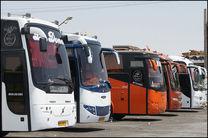 آماده باش کامل ناوگان حمل ونقل مسافر استان اصفهان در نیمه دوم شهریورماه