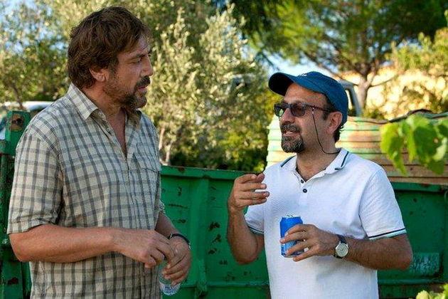 جشنواره بین المللی فیلم آنتالیا با همه می دانند اصغر فرهادی آغاز شد