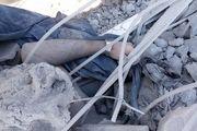 حمله ائتلاف عربی به بازداشتگاه اسرای انصارالله یمن