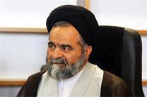 حجتالاسلام حسینیپور امام جمعه موقت بندرعباس شد