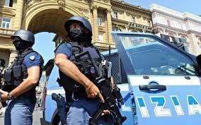 انفجار بمب در پایتخت ایتالیا