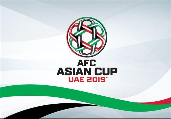 آغاز بلیت فروشی جام ملت های آسیا از 8 مرداد/ از شکل بلیت این رقابت ها رونمایی شد