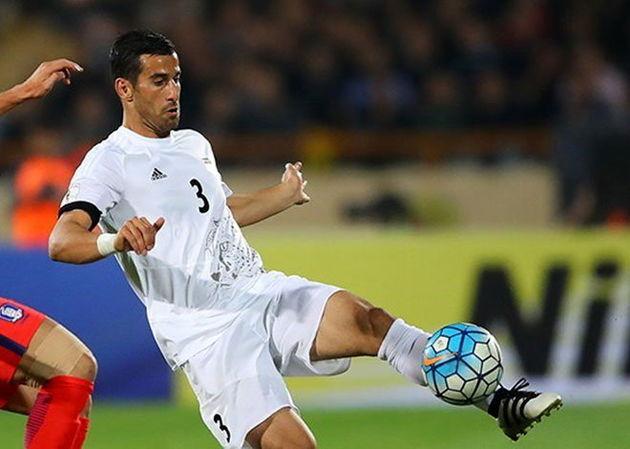 علاقه مندی باشگاه آلاوس اسپانیا به جذب حاج صفی
