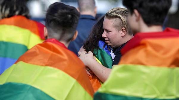 برگزاری همهپرسی در روسیه درخصوص ازدواج همجنسگرایان