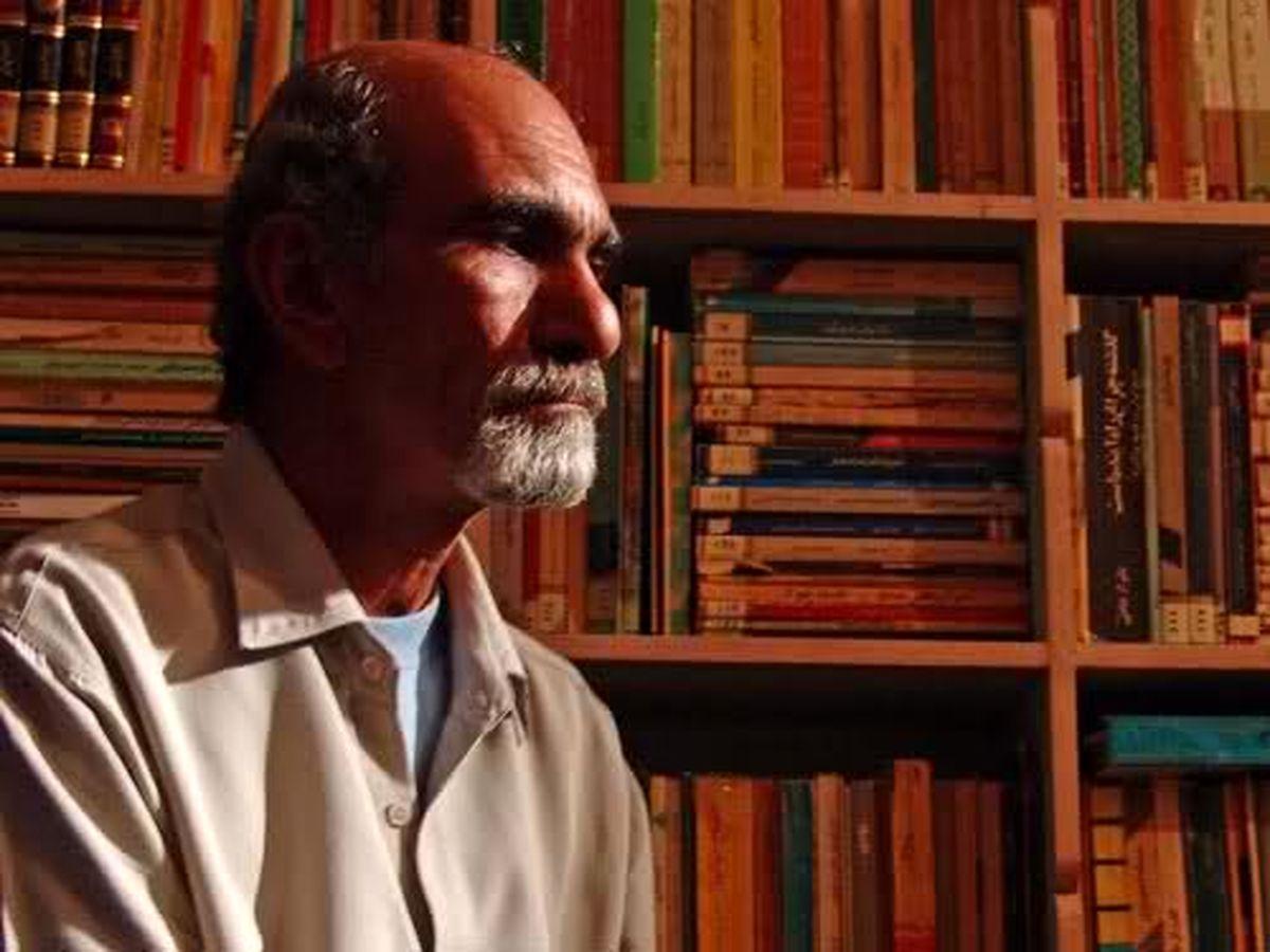 منصور نعیمی پژوهشگر وفیلمساز هرمزگانی درگذشت