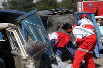 پوشش امدادی 80 مورد حادثه در هفته نخست مرداد ماه