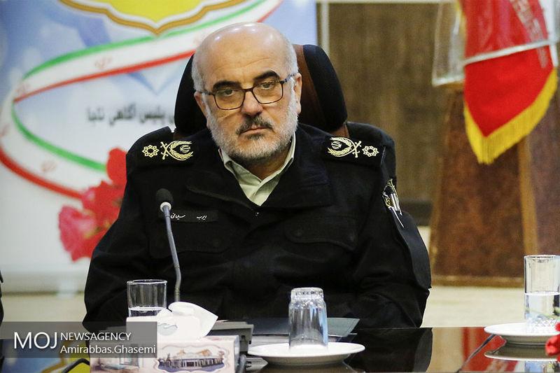 ایران ظرفیتهایی دارد که هنوز رونمایی نشده است