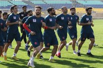 زمان و مکان اولین تمرین پرسپولیس در کشور قطر مشخص شد