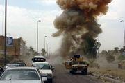شنیده شدن صدای انفجار در نوار غزه
