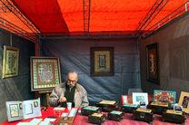 خاص پردازی بازاری نو برای صنایع دستی و هنرهای سنتی است