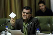 انتقاد رسولی نسبت به عدم ارائه گزارش ماهانه از درآمد و هزینههای شهرداری
