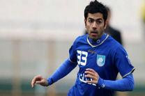 ششمین بازیکن جدایی از استقلال/پژمان منتظری در اینستاگرام خداحافظی کرد