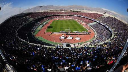 محدودیت های ترافیکی بازی های لیگ برتر در تهران