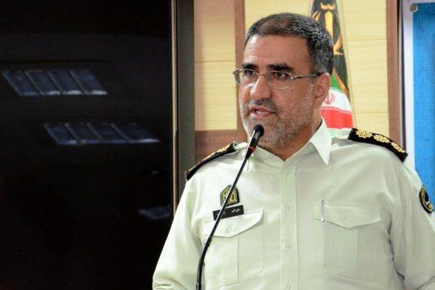 اعضای اصلی شرکت هرمی در گلستان دستگیر شدند