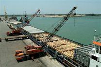 رشد 36 درصدی صادرات غیر نفتی در بندر لنگه/رونق ترابری مسافران دریایی داخلی و بین المللی