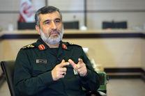 هدف تحریم و فشارها علیه توان موشکی ، تضعیف نظام اسلامی است