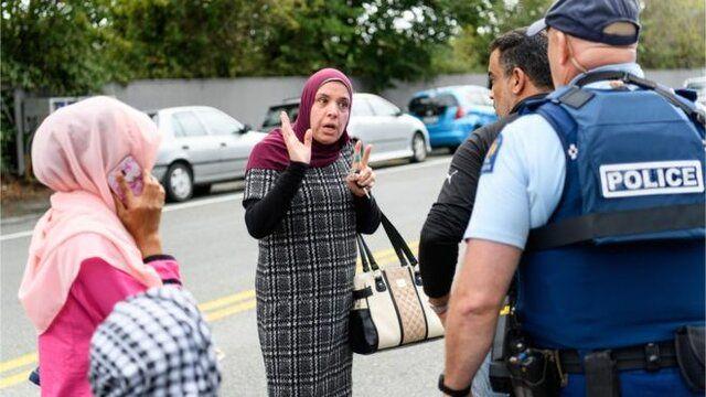 رهبران سیاسی و مسلمان در سراسر جهان حمله به دو مسجد در نیوزیلند را محکوم کردند