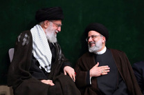 رئیس جمهور به همراه کابینه خود با رهبر معظم انقلاب دیدار کرد
