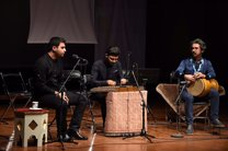 ششمین شب جشنواره موسیقی کلاسیک ایرانی برگزار شد