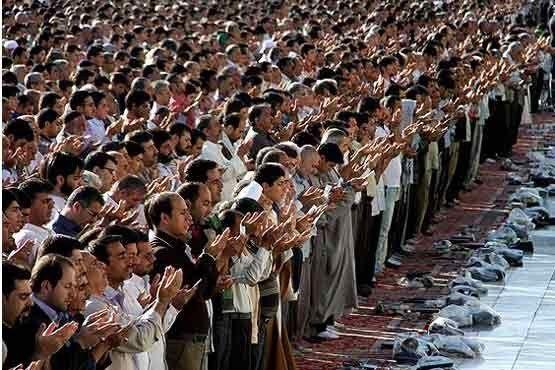 ممنوعیتها و تدابیر ترافیکی نماز عید فطر در تهران