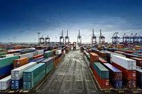 کشف ۱۶ دستگاه کانتینر قاچاق حاوی ضایعات استیل