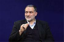 مهدی هاشمی نامزد انتخابات کمیته ملی المپیک شد