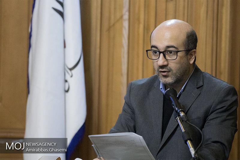 مجلس نپذیرفته که موضوع عوارض از مالیات تفکیک شود