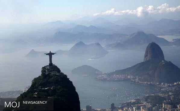 برگزاری المپیک۲۰۱۶ یک افتضاح خواهد شد