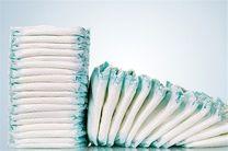 مشکل پوشک بچه ها روی میز کمیسیون بهداشت مجلس/مشکل مواد اولیه کارخانه پوشک در مجلس بررسی می شود