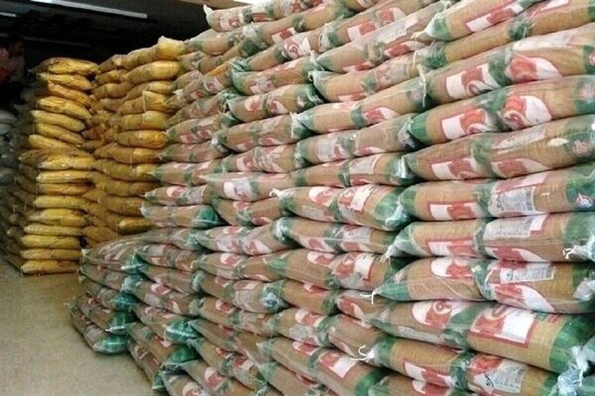 درباره اجرای قانون ممنوعیت برنج به زودی تصمیم گیری می شود