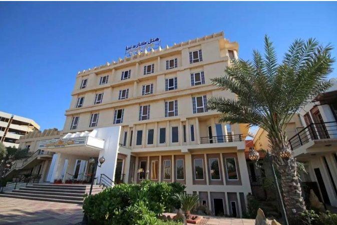 معرفی هتل گاردنیا کیش