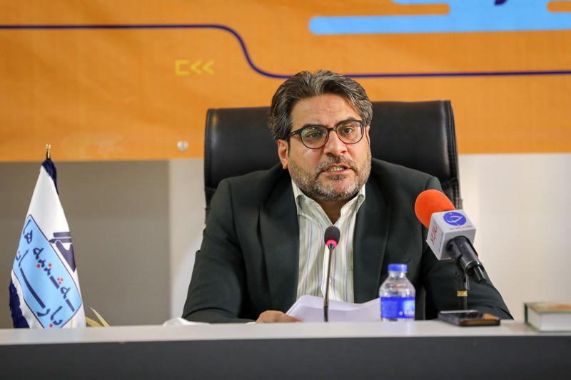"""ارئه خدمات 24 ساعته با راه اندازی سامانه """"اصفهان نما"""" به شهروندان"""