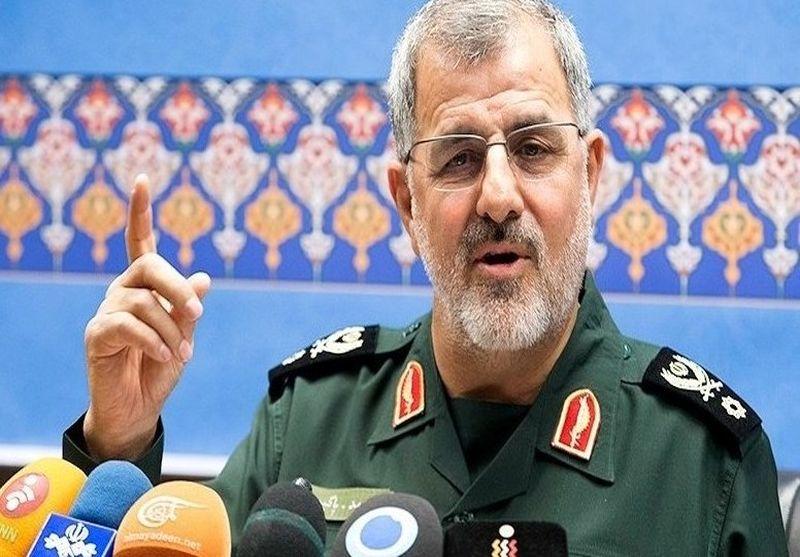 حضور عناصر پ ک ک در داخل خاک ایران کذب است