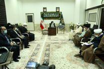 چهارمین نشست جبهه مردمی عفاف و حجاب برگزار شد