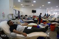 31 هزار نفر برای اهدای خون در ماه رمضان به مراکز انتقال خون مراجعه کردند