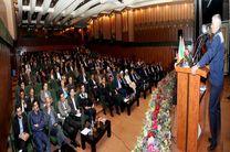 همایش شوراهای اسلامی شهر و روستا در ذوب آهن اصفهان برگزار شد
