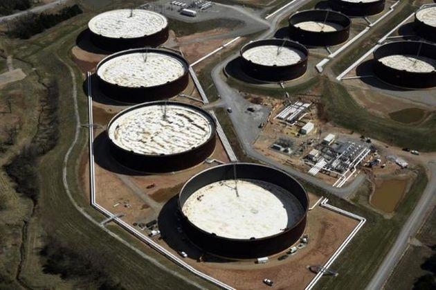 کاهش واردات نفت هند از ایران در پی اختلاف بر سر میدان فرزاد B